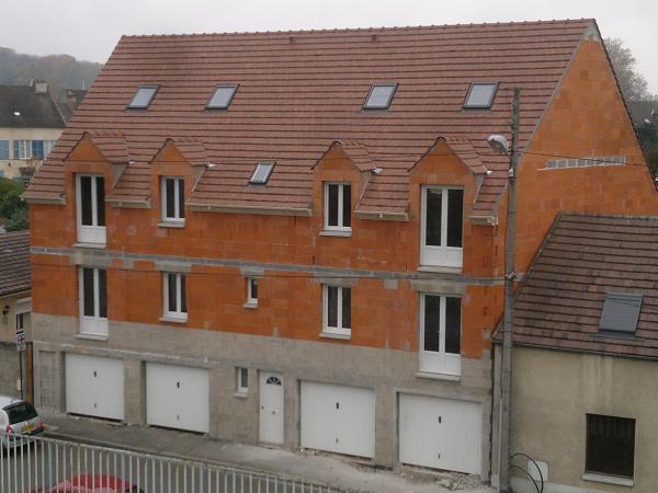 Autoconstruction de plusieurs projets immobiliers for Maison en autoconstruction